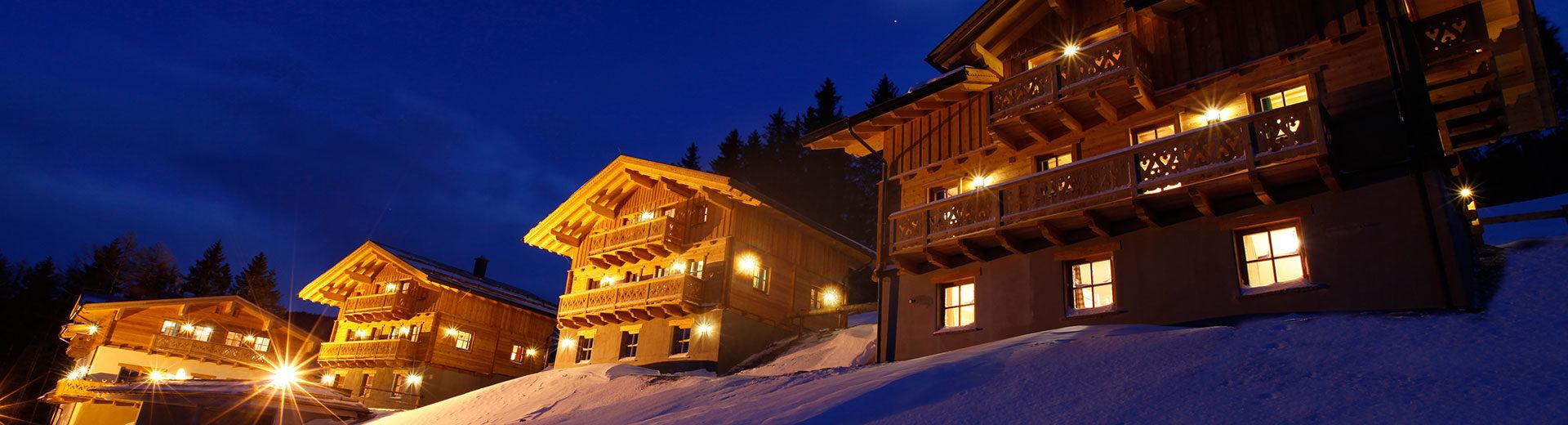Alpine Lodge Reiteralm 1