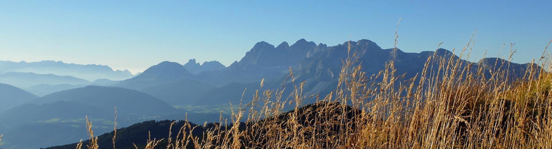 Alpine Lodge Unterkunft Pichl Schladming Reiteralm 2