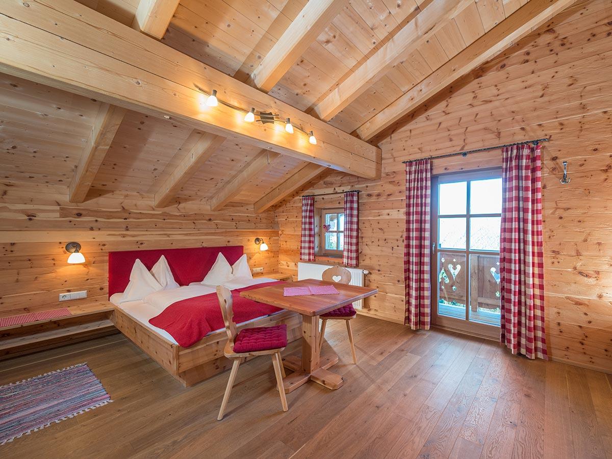 Lodge Dachstein - Chalets auf der Reiteralm, Pichl-Schladming