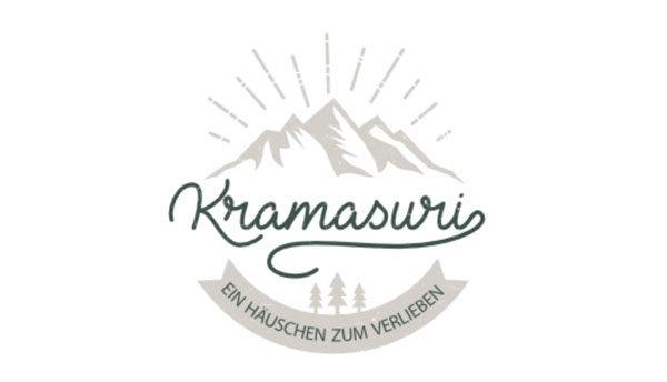 Logo - Kramasuri