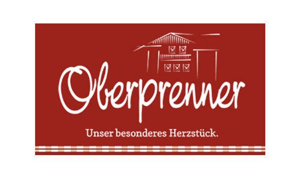 Logo - Oberprenner