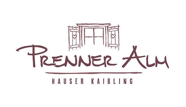 Logo - Prenner Alm