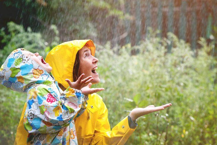 Regenwetterprogramm - Urlaub auf der Reiteralm