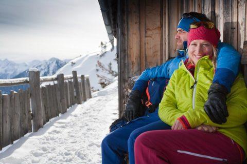 Winterwandern - Winterurlaub in der Urlaubsregion Schladming-Dachstein